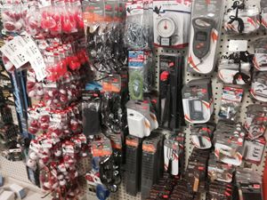 Picture of Fly Fishing Accessories